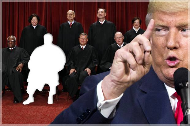 Conservatives cared about the court this year, while many liberals didn't. The damage will last for generations