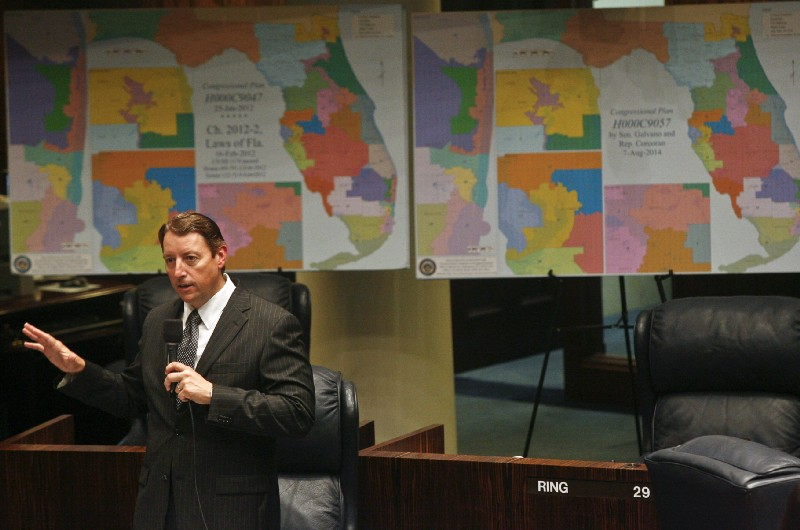 Fighting gerrymandering the wrong way could make it worse.