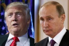 Congress is doubling down on promises to investigate Russia, after President-elect Donald Trump dismisses evidence that Russia was involved. (AP Photo/Evan Vucci)