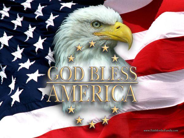 JESUS WANTS AMERICA TO REPENT