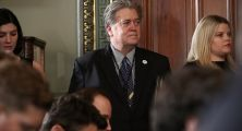 In the 10 days since the inauguration, Bannon has rapidly amassed power in the West Wing.