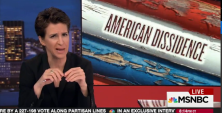 Rachel Maddow shares a new report that the FBI had the unverified Trump-Russia dossier in the summer of 2016 but said nothing while instead talking openly about the ultimately fruitless Clinton investigation.