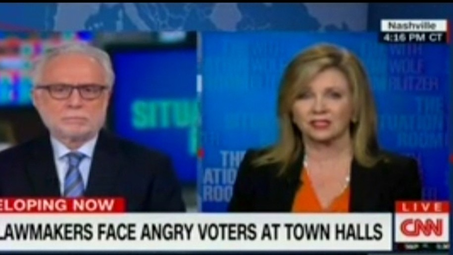 cnn_blitzer_used_video_evidence_to_call_out_rep_marsha_blackburn_lie_video